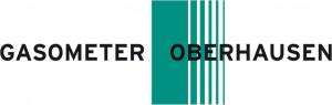 Logo des Gasometer Oberhausen